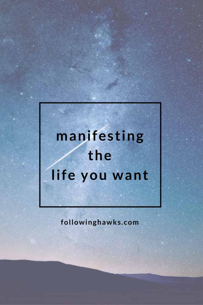 Has the law of attraction left you frustrated? Whether you're looking for love, money, or a different job, here's my plan for manifesting the life I want.