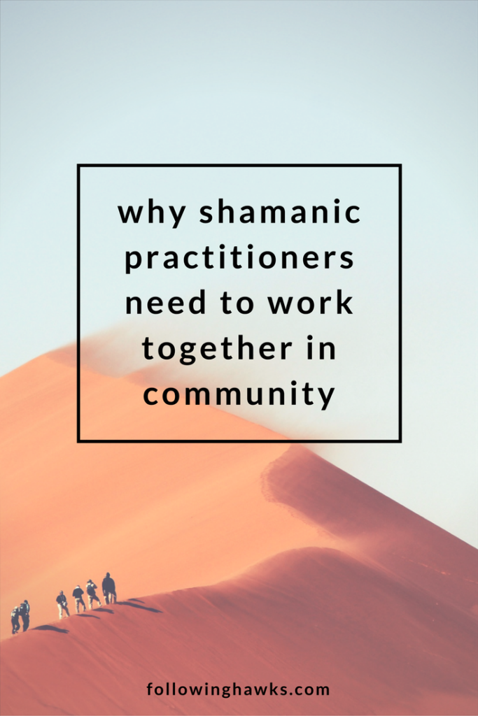 Shamanism | Community