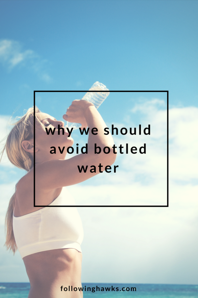 Bottled water | guides