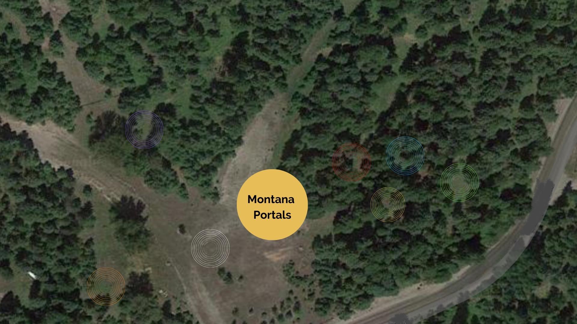 Montana Portals